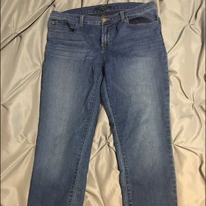 J Brand Jeans - J Brand mid rise stretch soft jean 31